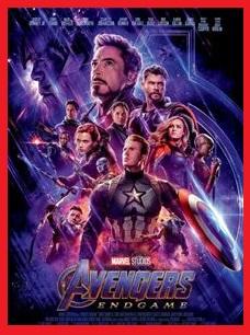 Yenilmezler 4 Son Oyun - Avengers 4 End Game 2019 film sinema fragmanını türkçe dublaj altyazılı izle (2)