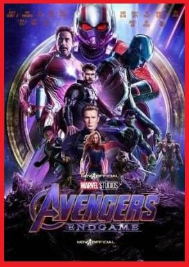 Yenilmezler 4 Son Oyun - Avengers 4 End Game 2019 film sinema fragmanını türkçe dublaj altyazılı izle (3)