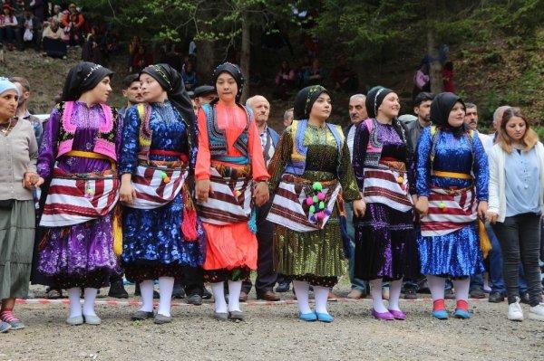 Karadeniz Yayla Şenliklerine Turistleri bakış açısı