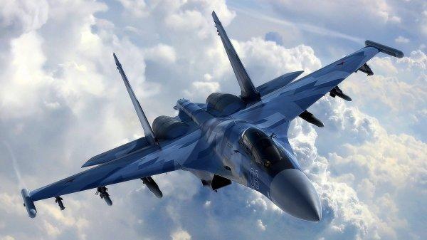 Rusya, Türkiye'ye SU-35 teklifi yaptı