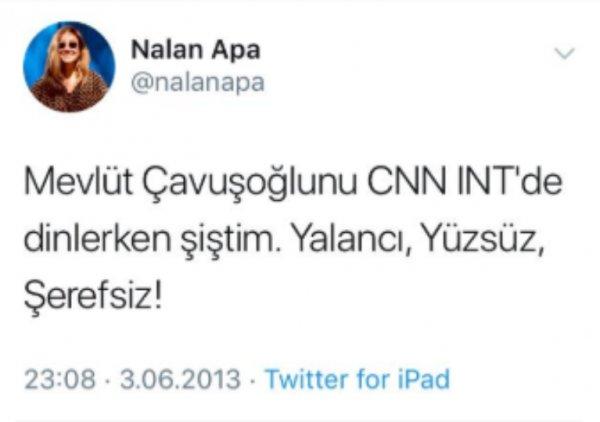 AK Partili siyasetçiler Nalan Apa'nın istifasını bekliyor