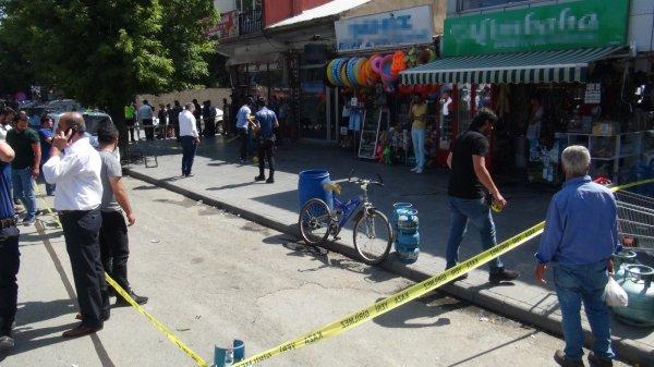 Bitlis'te silahlı kavga: 7 yaralı