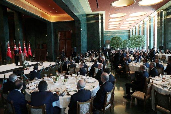 Erdoğan, Suriye'nin kuzeyine operasyonda kararlı