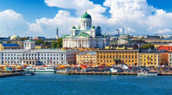 Finlandiya'da çalışanlar mesai saatlerini belirleyecek