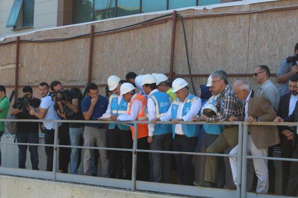 Gebze-Darıca metrosunun açılış tarihi belli oldu
