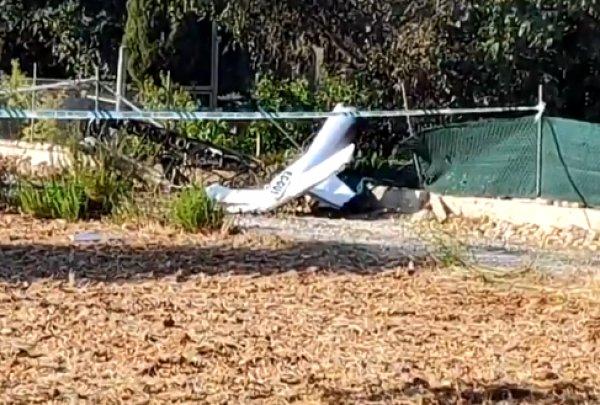 İspanya'da helikopter kazası: 5 ölü