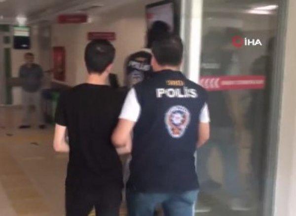 İstanbul'da kart kopyalayan 5 dolandırıcıya hapis cezası
