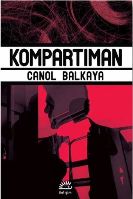 Muamma yüklü bir roman: Kompartıman