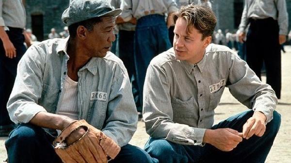 The Shawshank Redemption filminin yönetmeninden itiraf