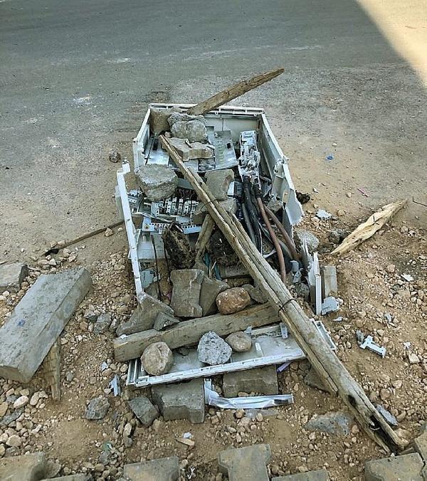Silopi'de kaçak elektrik önlemi mahkemelik oldu