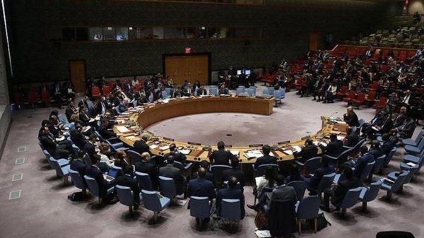 Suriye Anayasa Komitesi Cenevre'de toplanacak