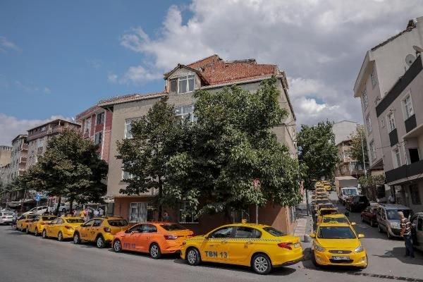 Taksimetre güncellemenin fiyatı 500 lira