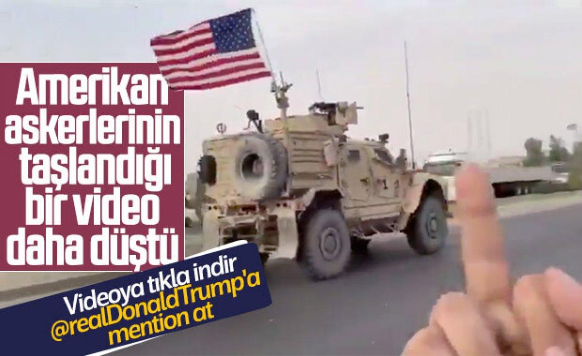 ABD askerlerinin geri çekilmesine tepki sürüyor
