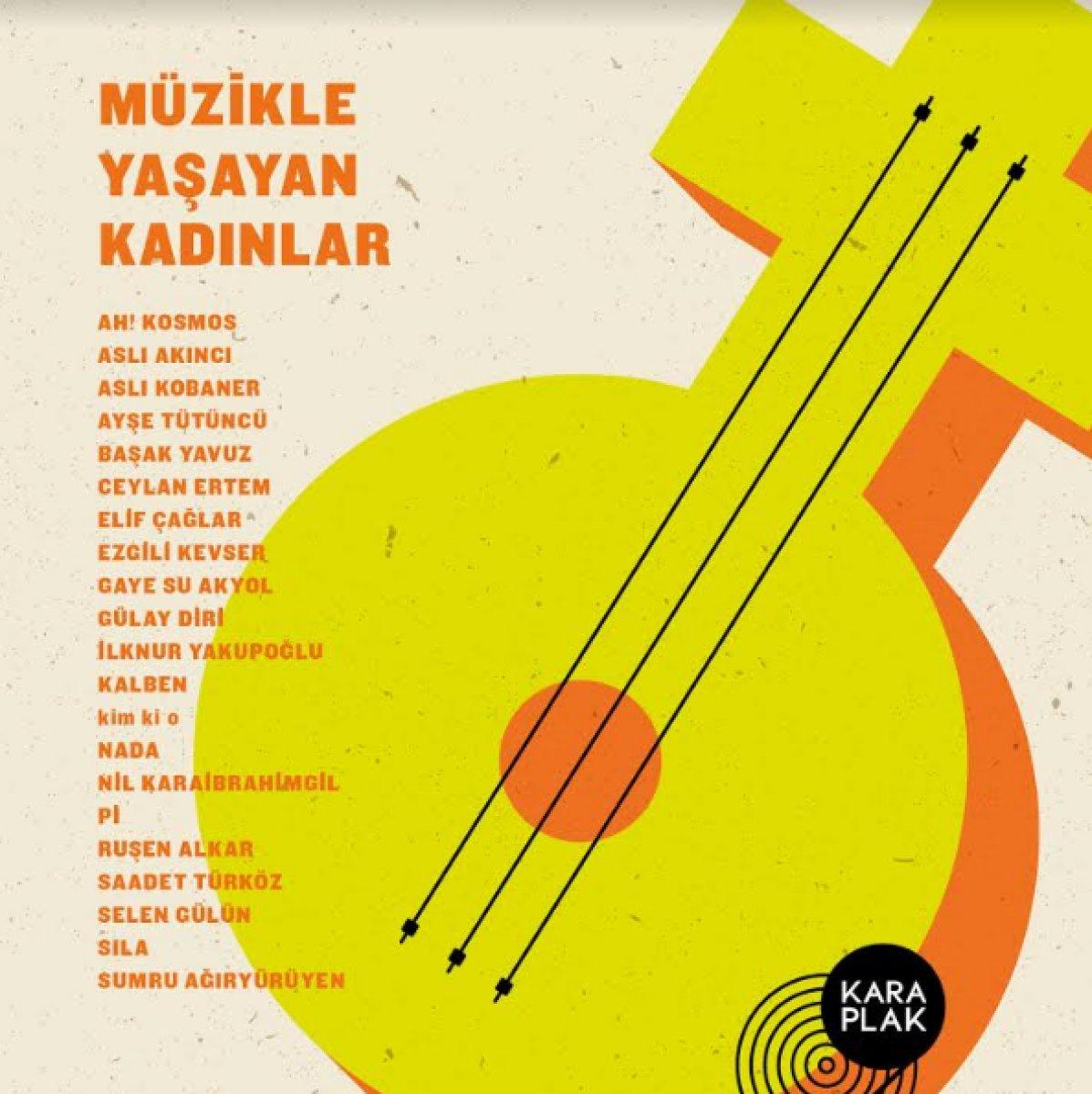 Deniz Koloğlu, Müzikle Yaşayan Kadınlar kitabı röportajı