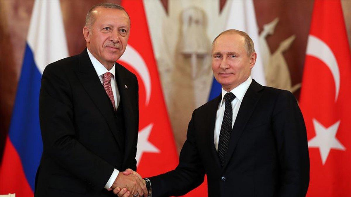 Erdoğan: Amerika sözünü tutmadı
