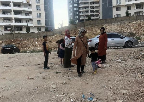 Evine havan düşen Mardinlilere kirasız ev tahsisi