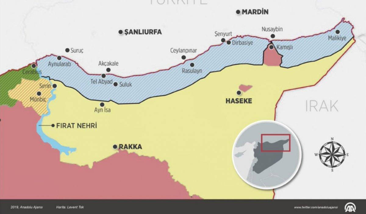 Rusya, Suriye'deki petrol yönetimi için kararını açıkladı