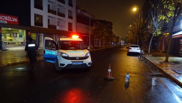 Berberdeki doğal gaz kaçağı paniğe neden oldu -4