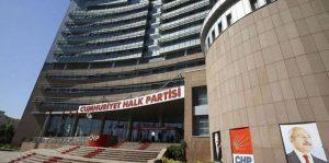CHP yenileniyor mu Yeni CHP Milli mi