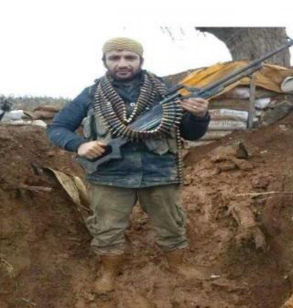 Başkan vekiline suikast hazırlığındaki terörist yakalandı