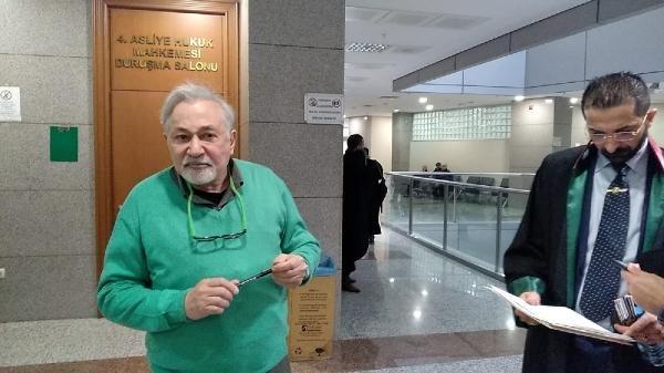 Cem Yılmaz'a açılan tazminat davası reddedildi