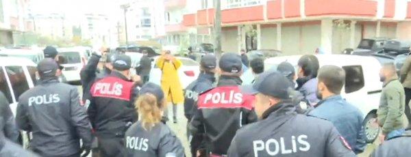 Ceren Özdemir'in katiline çelik yelek giydirildi