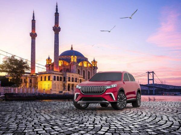 HDP, Türkiye'nin yerli otomobilini beğenmedi