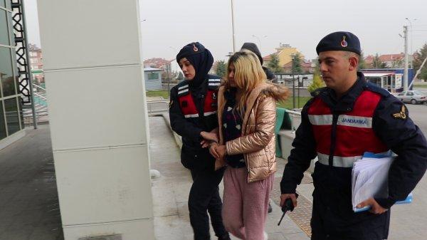 Karaman'da köylerde hırsızlık yapan 4 kişi tutuklandı