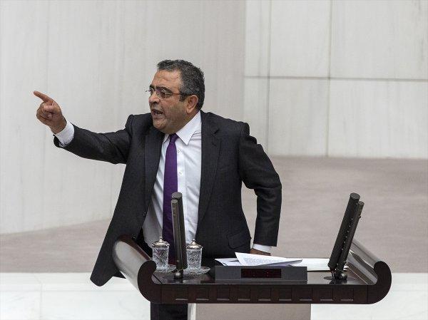 Meclis'te Alevi tartışması