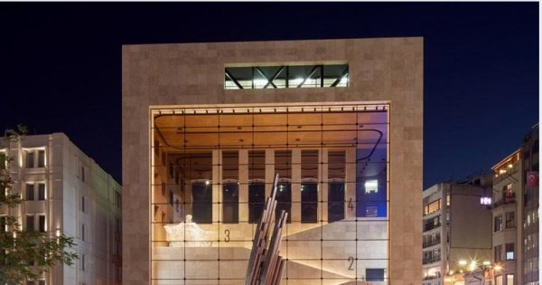 Yapı Kredi Kültür Sanat aralık ayı etkinlikleri