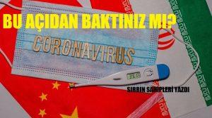 Koronavirüs-Coronavirüs gerçekleri, Dünya Nüfusu ve Dengesi (1)