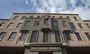 MSB: 51 rejim milisi etkisiz hale getirildi