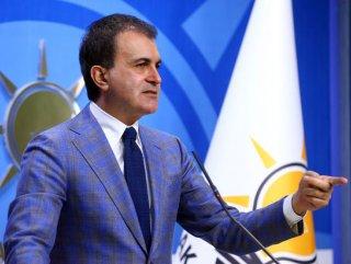 AK Parti'den Kılıçdaroğlu'nun sözlerine yanıt