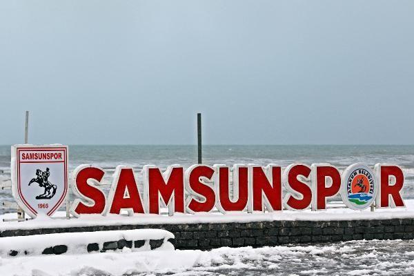Karadeniz'de kar esareti; okullar tatil -7